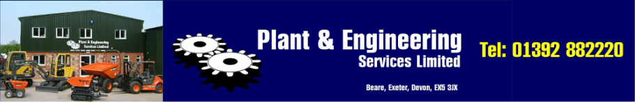Plant & Engineering Services Ltd